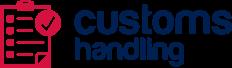 Customs handling